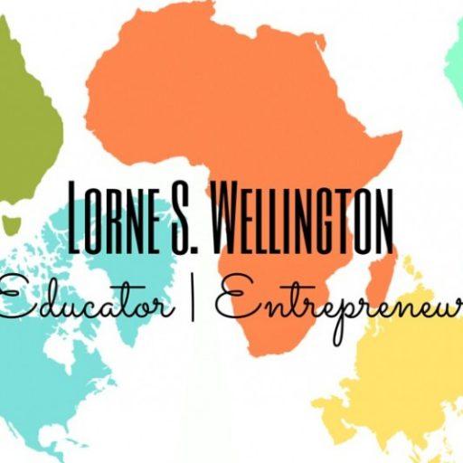 Lorne S. Wellington, MBA