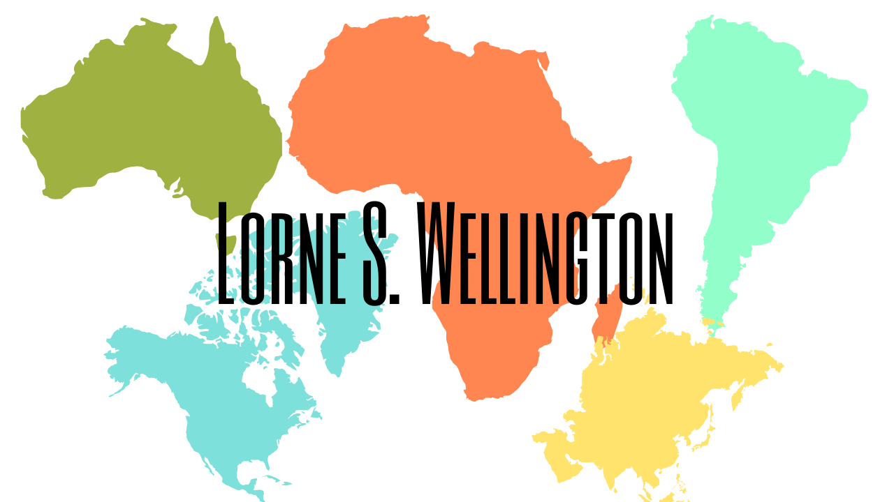 Lorne S. Wellington, MBA